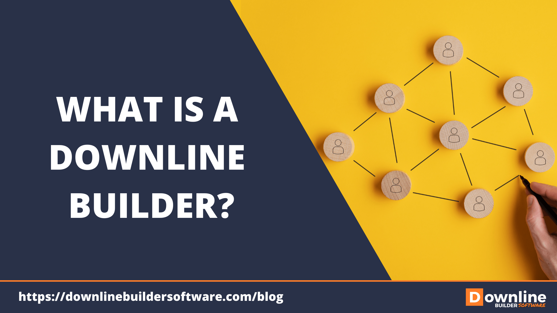 what-is-a-downline-builder