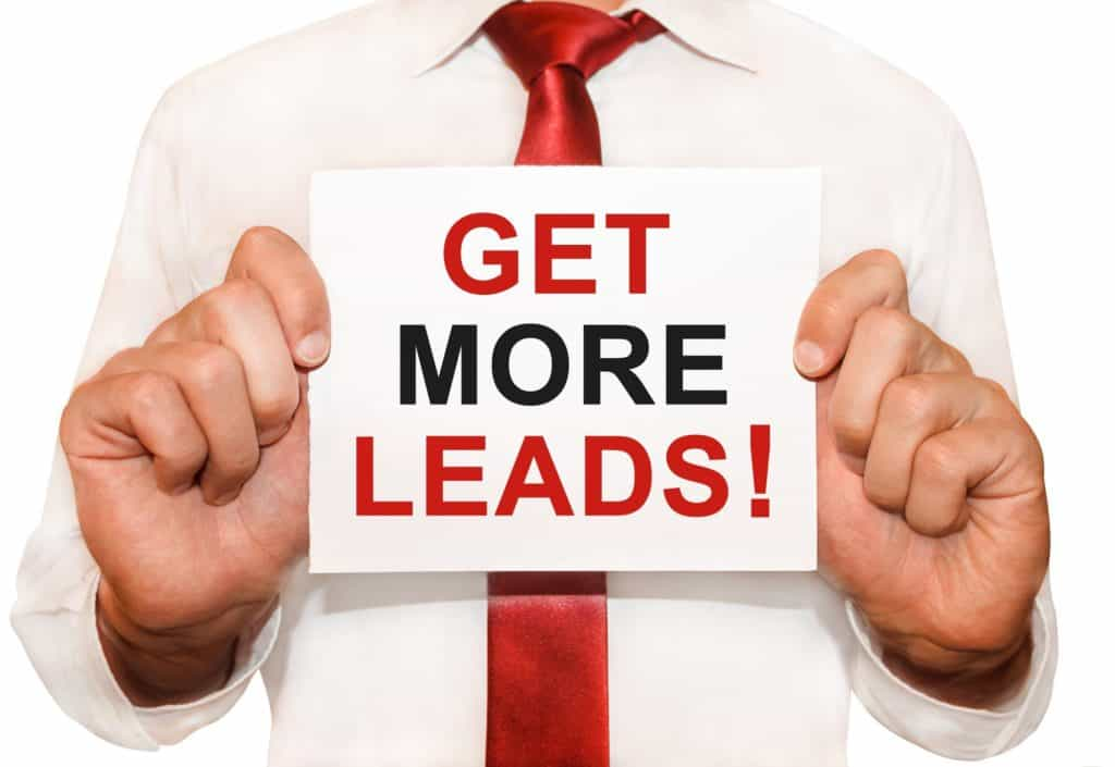 why lead generation is important