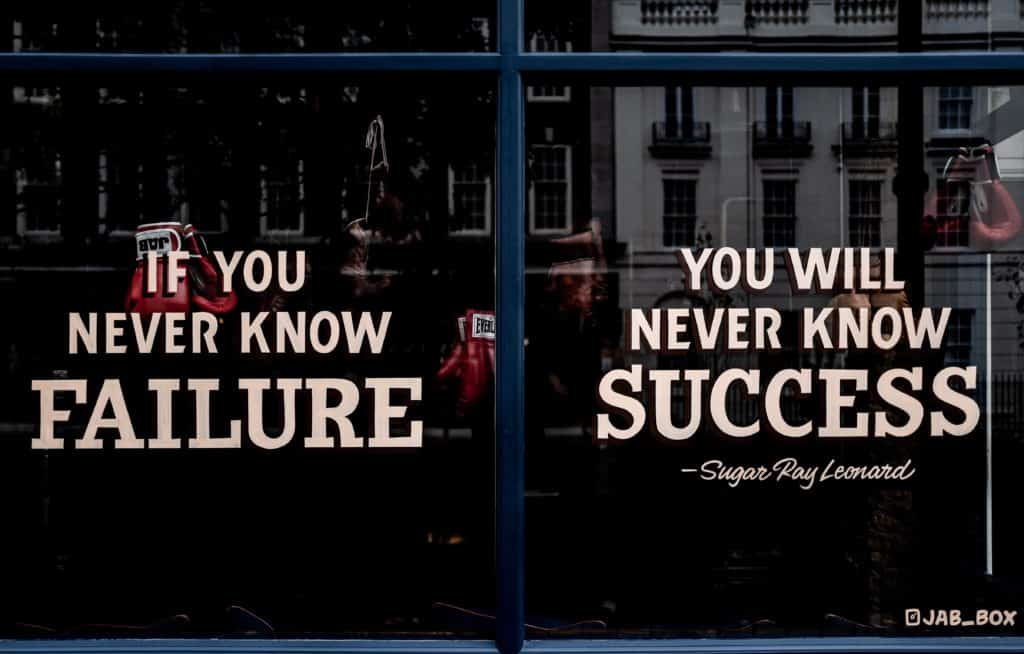 Why People Fail In Network Marketing